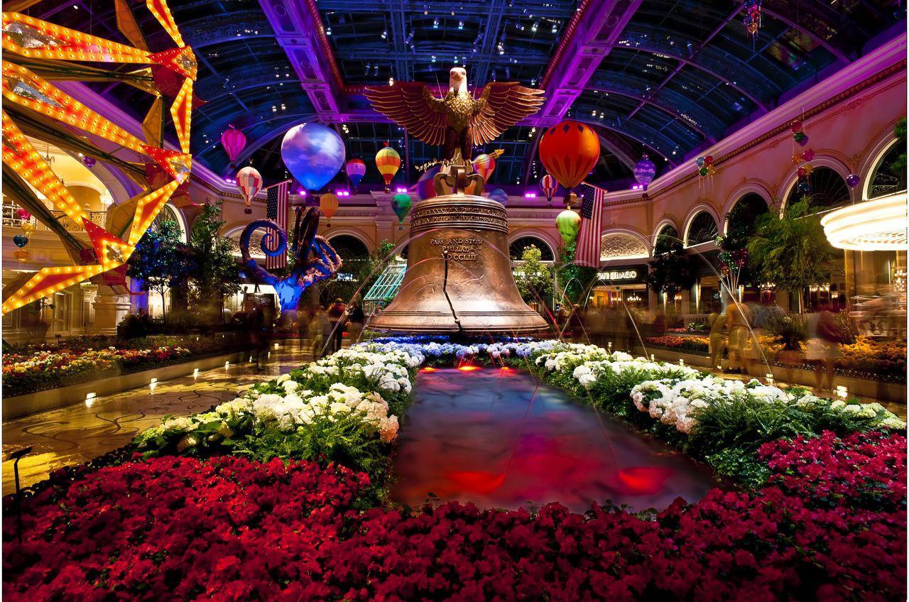 Vegas Culture